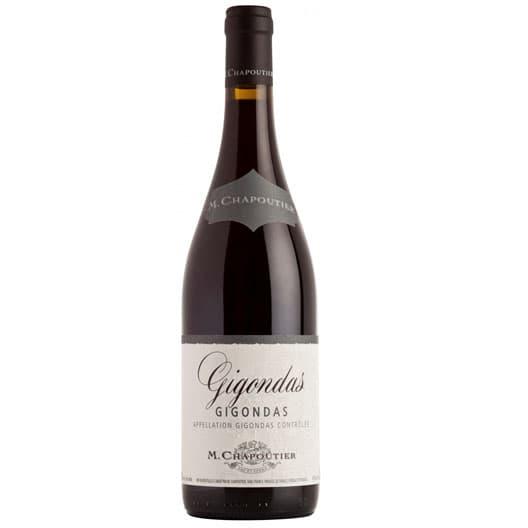 Вино M. Chapoutier Gigondas AOC
