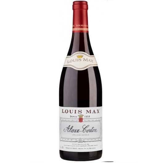 Вино Louis Max Aloxe-Corton AOC 2015