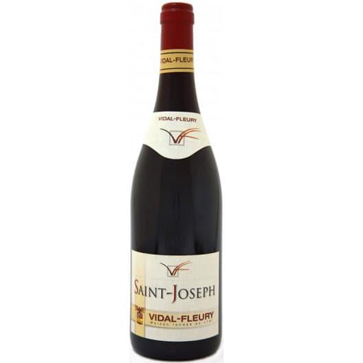 Вино Vidal-Fleury Saint-Joseph AOC 2015