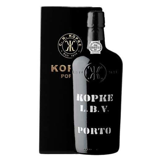 Портвейн Kopke, Late Bottled Vintage Porto, 2014