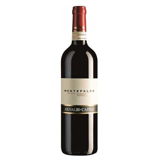 Вино Arnaldo Caprai, Montefalco Rosso DOC, 2016