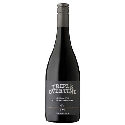 "Вино Igor Larionov, ""Triple Overtime"" Grenache Tempranillo, 2016"