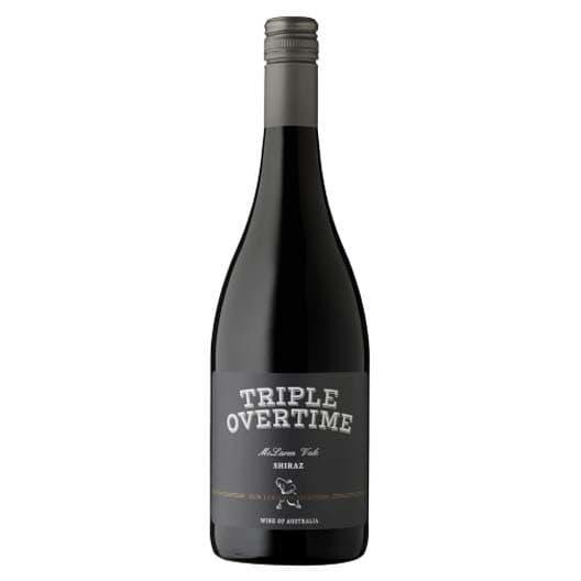 "Вино Igor Larionov, ""Triple Overtime"" Shiraz, 2016"
