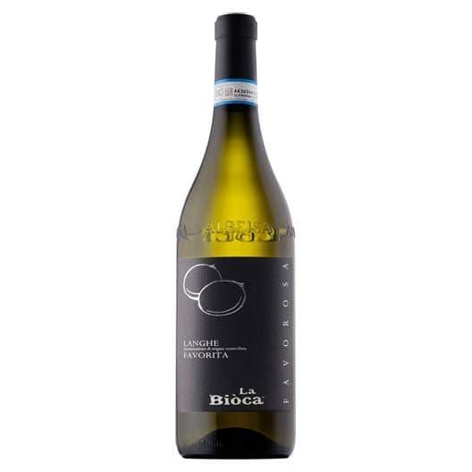 "Вино ""La Bioca"" Favorosa, 2016"