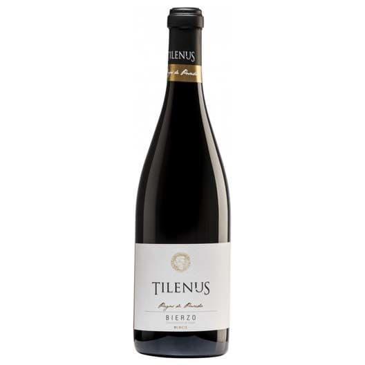 "Вино ""Tilenus"" Pagos de Posada, Bierzo, 2013"