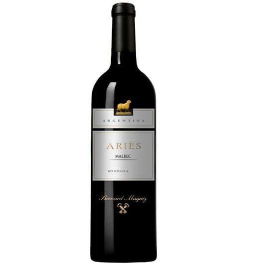 "Вино Bernard Magrez ""Aries"" 2016"