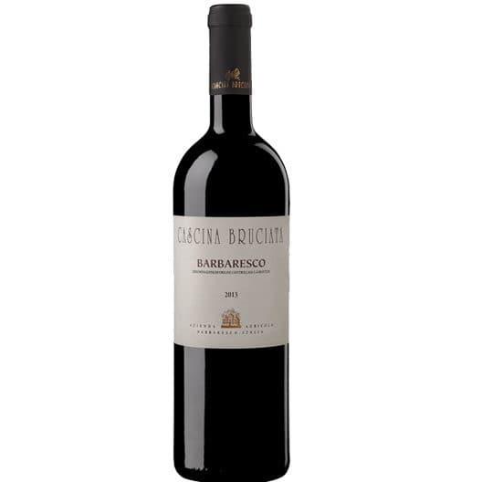 Вино Cascina Bruciata Barbaresco DOCG