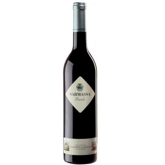 "Вино Marchesi di Barolo ""Sarmassa"" Barolo DOCG 2013"