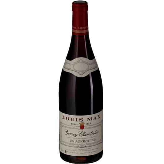 "Вино Louis Max Gevrey-Chambertin ""Les Azerottes"" AOC 2016"
