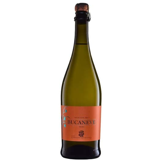 "Игристое вино Cantina Giubiasco ""Bucaneve"" Ticino DOC Merlot"