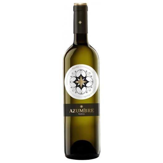 "Вино Agricola Castellana, ""Azumbre"" Verdejo, Rueda DO, 2017"