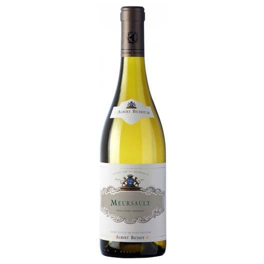 Вино Albert Bichot, Meursault AOC, 2016