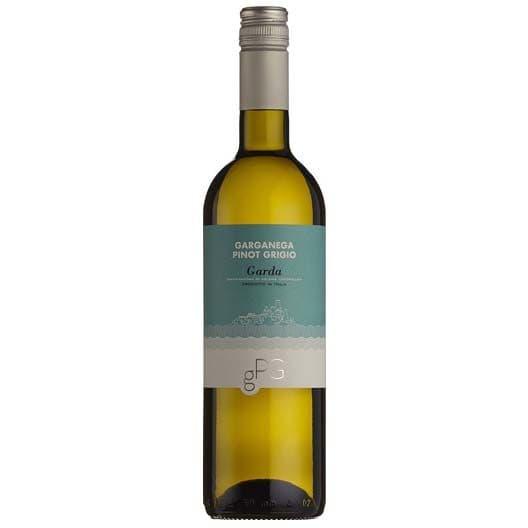 Вино Araldica Castelvero, Garganega-Pinot Grigio, Garda DOC