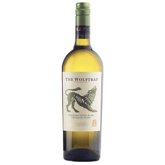 """Вино Boekenhoutskloof, """"The Wolftrap"""" Blanc"""