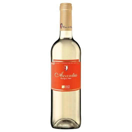 "Вино Casa del Valle ""Acantus"" Sauvignon Blanc"