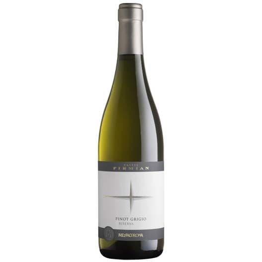 "Вино ""Castel Firmian"" Pinot Grigio Riserva, Trentino DOC, 2017"