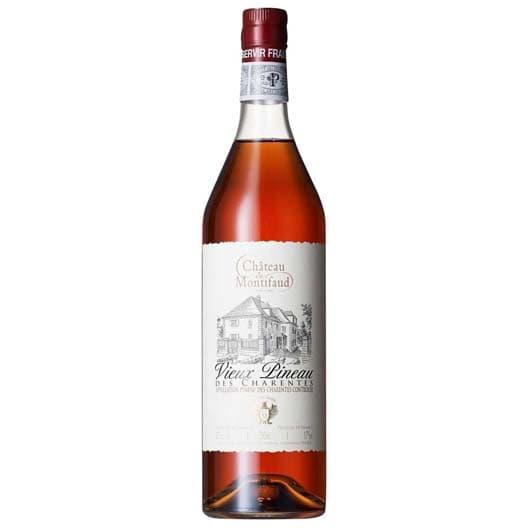 Вино Chateau de Montifaud, Vieux Pineau des Charentes Rouge