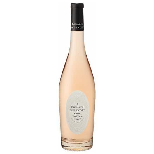 Вино Domaine de Bendel, Cotes de Provence AOP Rose, 2018