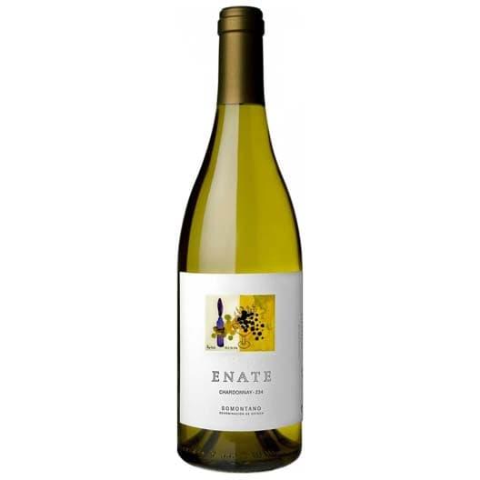 Вино Enate Chardonnay-234, Somontano DO, 2017