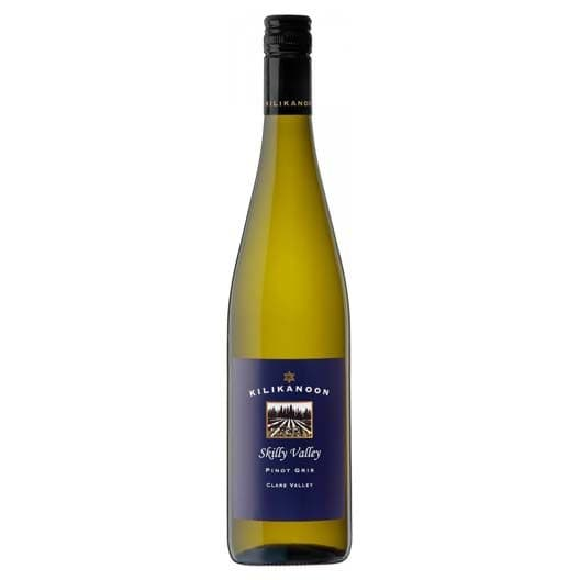 "Вино Kilikanoon, ""Skilly Valley"" Pinot Gris, 2016"