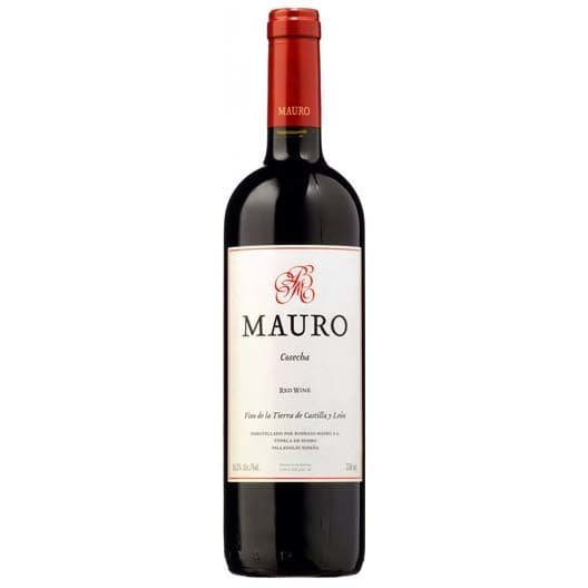 """Вино """"Mauro"""", 2017"""