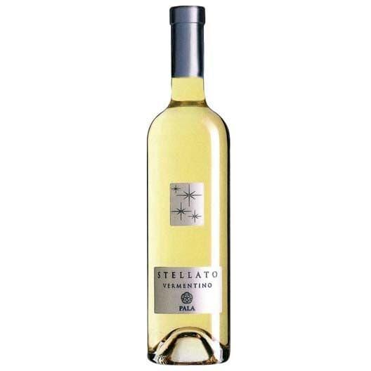 """Вино Pala, """"Stellato"""", Vermentino di Sardegna DOC, 2018"""