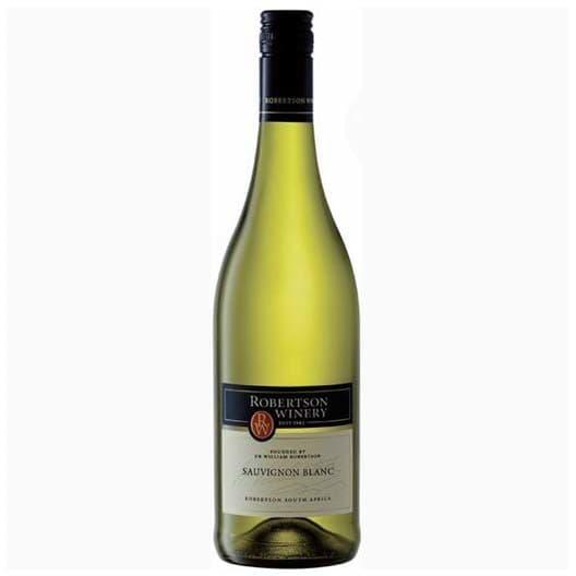 Вино Robertson Winery, Sauvignon Blanc, 2019