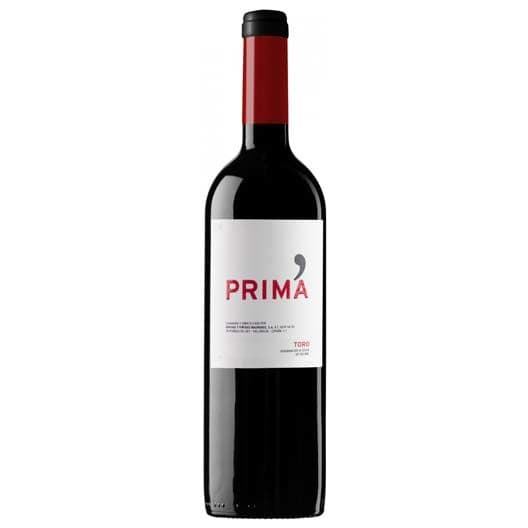 "Вино San Roman, ""Prima"", Toro DO, 2016"