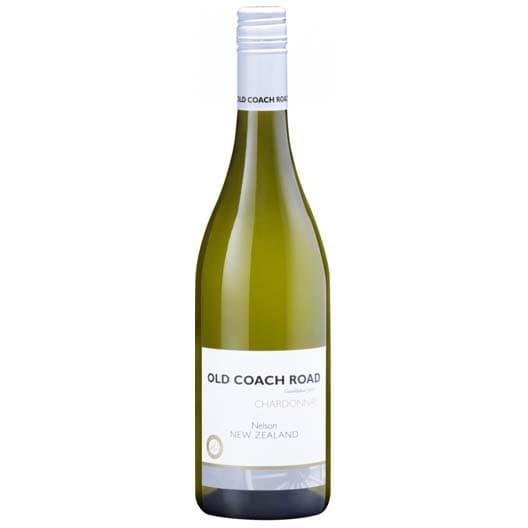 """Вино Seifried, """"Old Coach Road"""" Chardonnay, Nelson, 2016"""