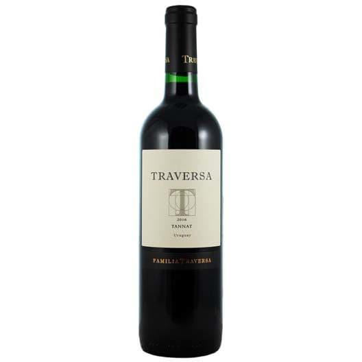 Вино Traversa, Tannat, 2016