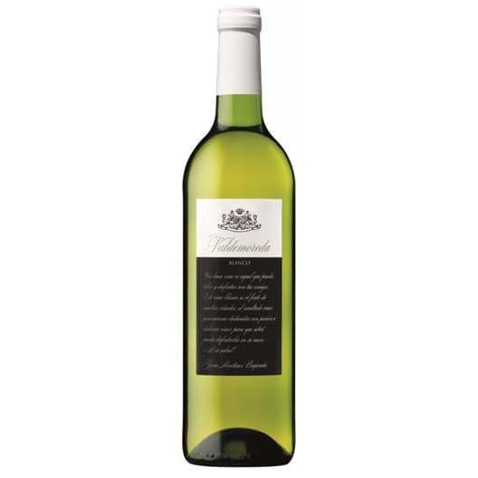 "Вино ""Valdemoreda"" Blanco"