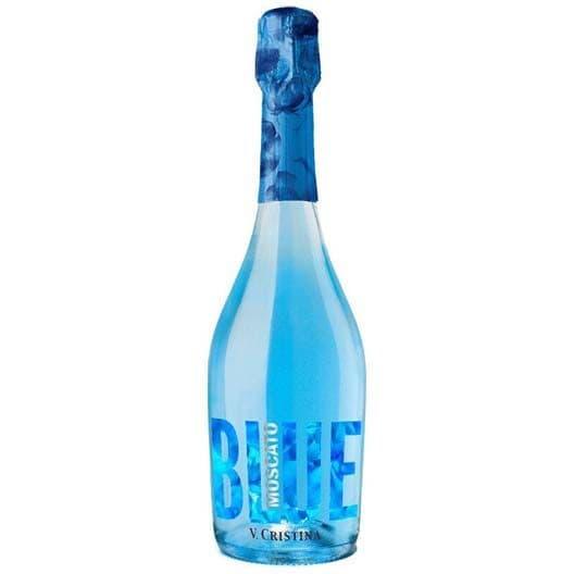 """Вино """"Vega Cristina"""" Blue Moscato"""
