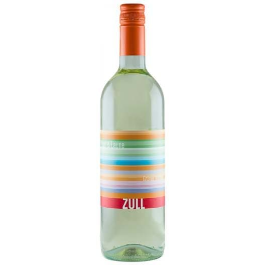 """Вино Zull, """"Lust & Laune"""" Gruner Veltliner, 2017"""