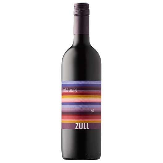 "Вино Zull, ""Lust & Laune"" Rot, 2016"