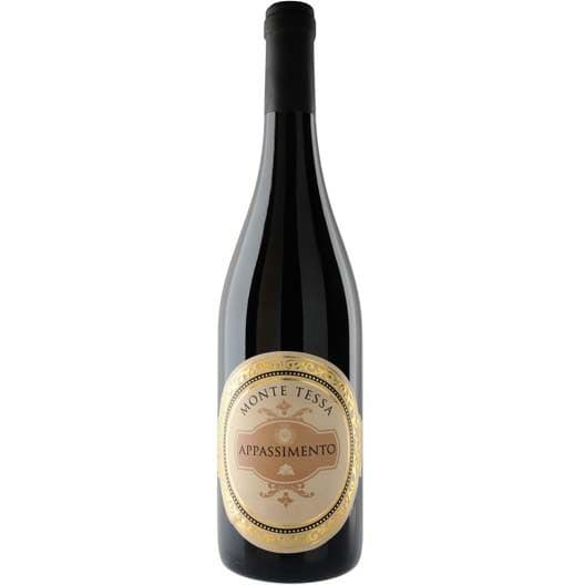 Вино MONTE TESSA APPASSIMENTO Puglia IGT