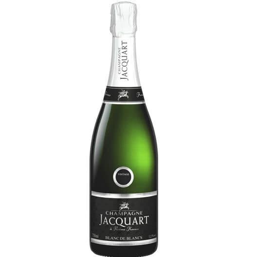 Шампанское Jacquart Blanc de Blancs 2012