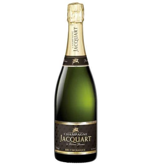 """Шампанское Jacquart """"Mosaique"""" Brut"""