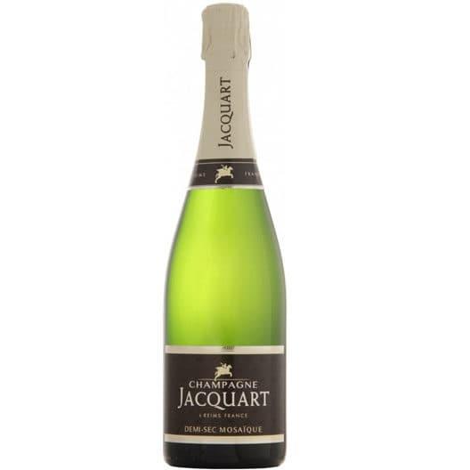 """Шампанское Jacquart """"Mosaique"""" Demi-Sec"""