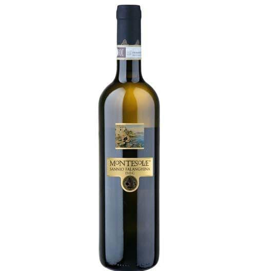 Вино Montesolae Falanghina Sannio DOC