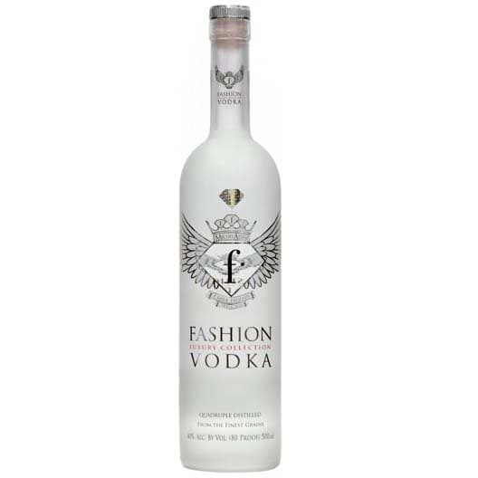 Водка Fashion Luxury Collection 1 литр