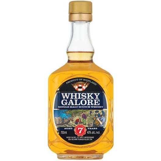 "Виски Duncan Taylor ""Galore"" 7 y.o."