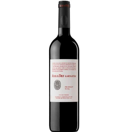 Вино Scala Dei Garnatxa Priorat DOQ