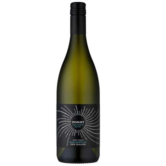 Вино Insight Sauvignon Blanc