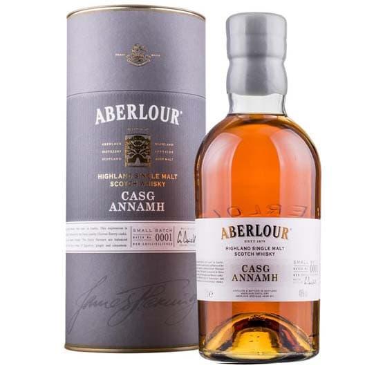 Виски Aberlour Casg Annamh