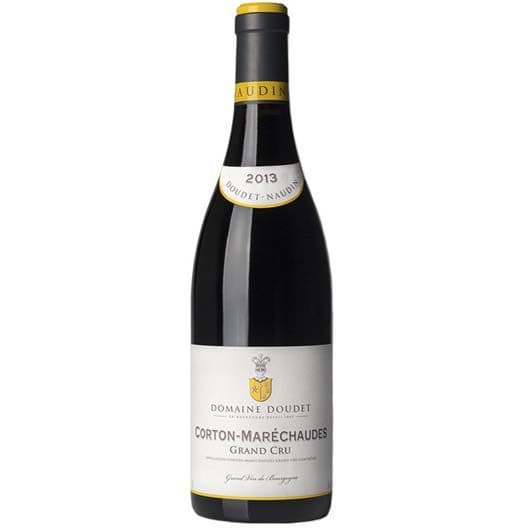 Вино Doudet Naudin Corton-Marechaudes Grand Cru AOC 2014