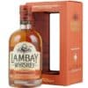 Виски Lambay Single Malt Irish Whiskey