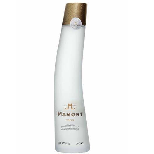 Водка Мамонт (Mamont)