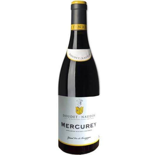 Вино Doudet Naudin Mercurey AOC 2015