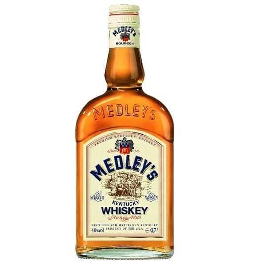 Виски John Medley's 6 y.o.
