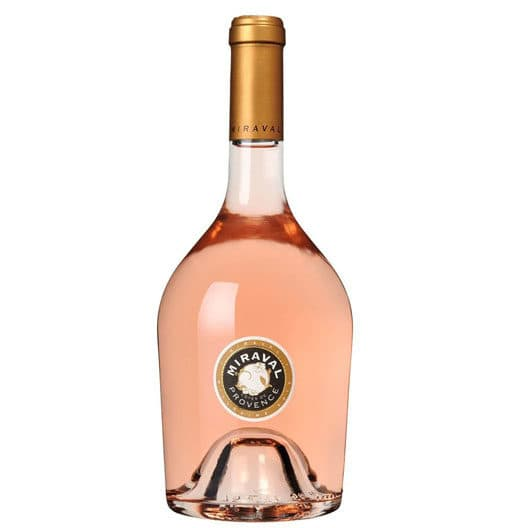 "Вино Famille Perrin ""Miraval"" Rose Cotes de Provence AOC"